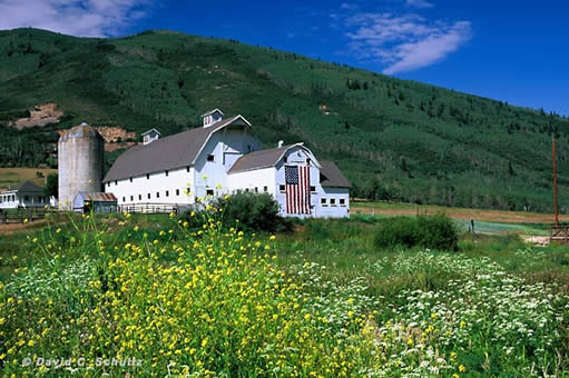 Park City Farmhouse