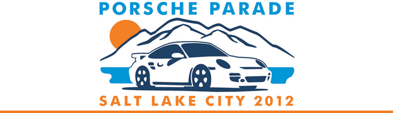 Salt Lake City 2012 Parade Banner