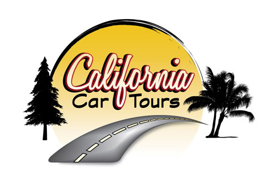 California Car Tours Logo